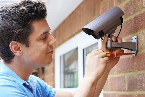 Benefits of Home Surveillance