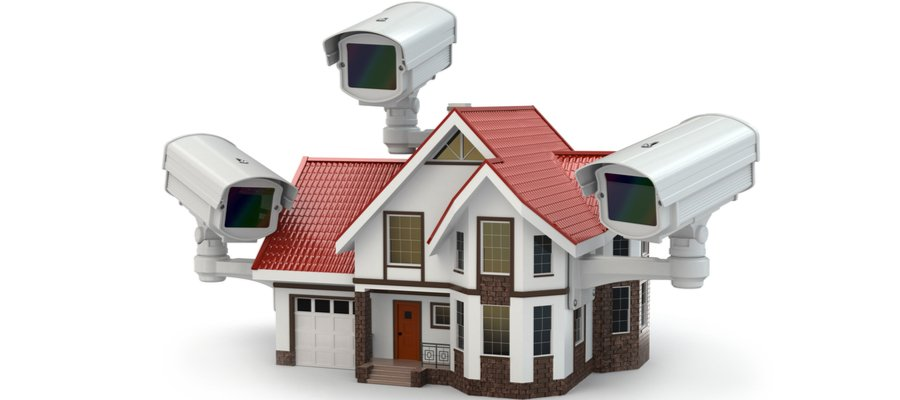 3 Ways to Improve Home Perimeter Security