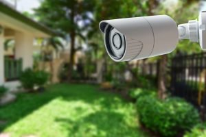 Best Places to Mount Security Cameras
