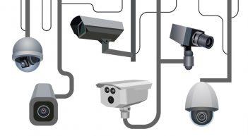 IP vs. HD Security Cameras