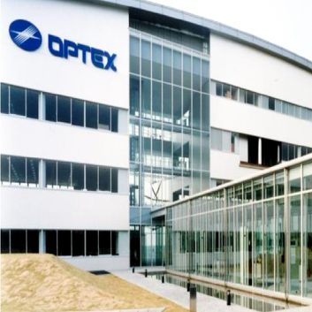 optex headquarters building
